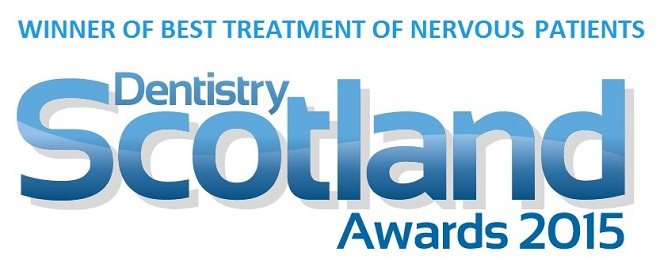 Hallcraig winner of best treatment of nervous patients 2015